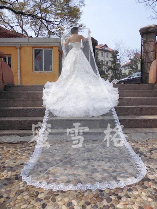 蜜雪格婚纱馆4