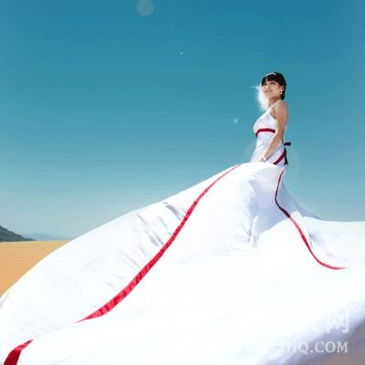 鉴别婚纱质量好坏的三个方面