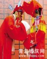 中式婚礼的婚嫁习俗和传统