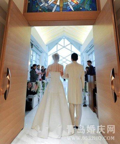 青岛结婚婚宴开始时间和开席时间