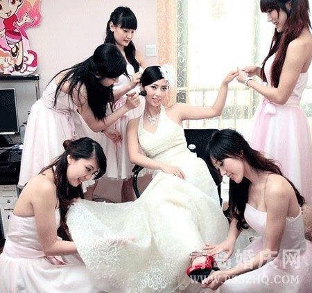 四个小心机让你的婚礼与众不同