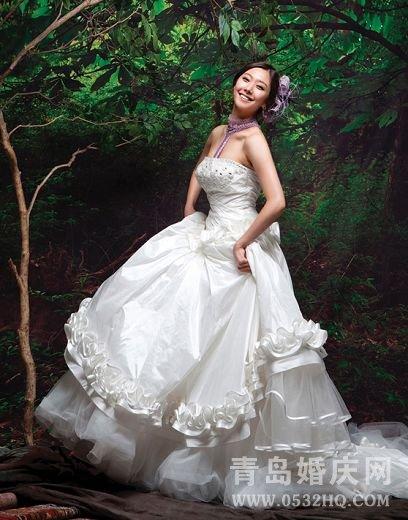 聊聊我拍婚纱照的心得 未婚者借鉴一下