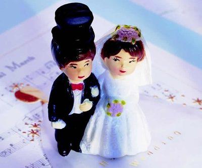 网爆百万婚礼账单 婚庆消费催生淘婚、裸婚族