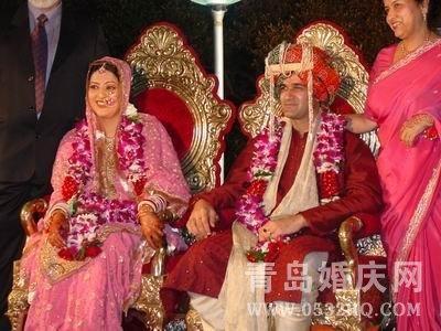 11个国家不可思议的婚嫁习俗