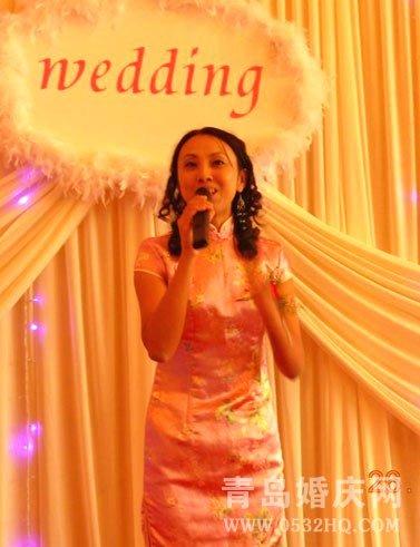 精明新娘如何挑选婚礼司仪和主持人