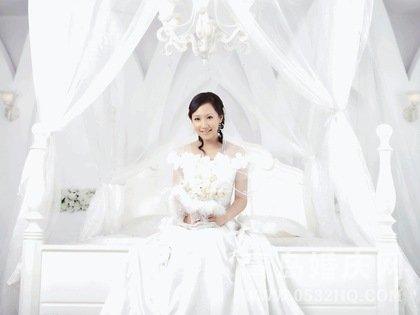 网友分享拍婚纱照心得体会