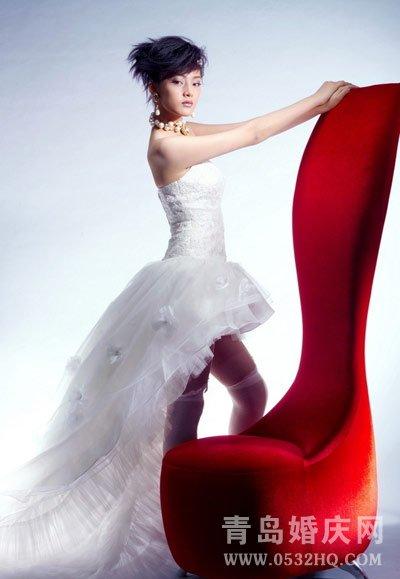 新娘租婚纱注意什么?租婚纱全攻略