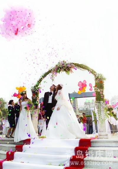 一个青岛婚庆人从业十年的感受