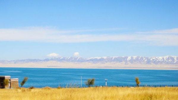 秋末冬初西藏蜜月之旅