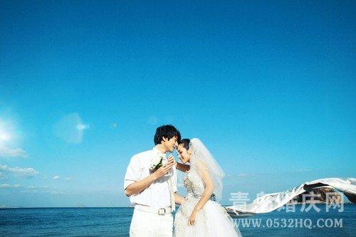 婚纱照价格贵的好还是便宜的好?