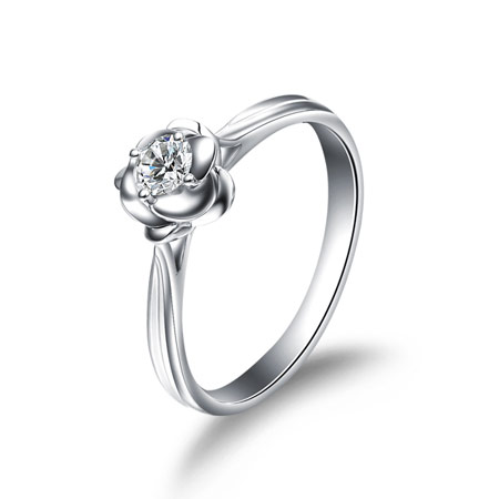 婚戒的戴法:女人婚戒戴哪个手指?
