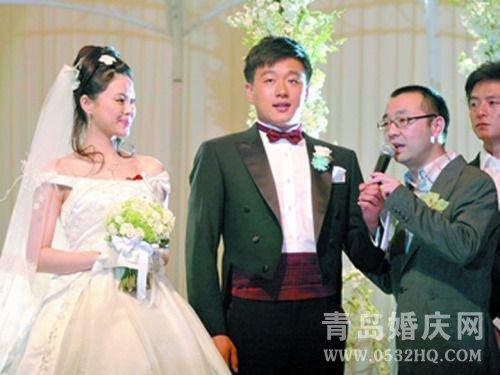 如何挑选婚礼督导 选择婚礼督导的标准