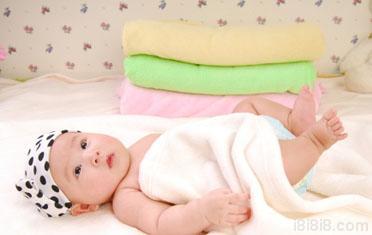 造成宝宝睡眠不好的3个原因分析