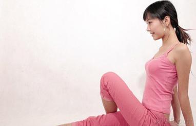 产后怎么瘦肚子 3招助你快速瘦肚子