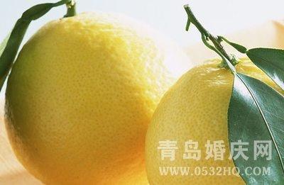 孕妇能吃柚子吗?孕妇吃柚子的好处