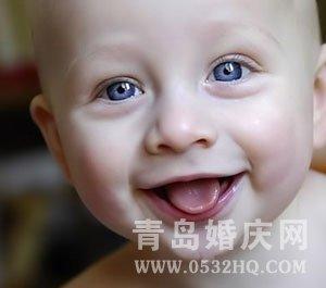 婴儿流口水的原因 婴儿流口水怎么办