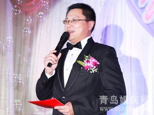 婚礼仪式上话筒应该怎样持握?