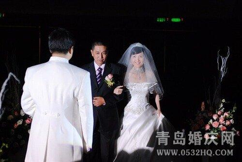 常见婚礼出场方式和创意出场方式