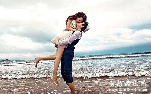 夏天在青岛拍婚纱照要注意的问题