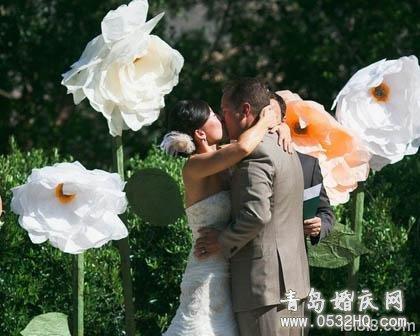 长辈证婚人证婚词 一同感受美丽的祝福