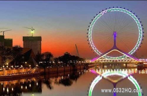 天津哪里好玩 10月游天津大好季节