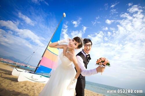 拍婚纱照前新人需要做哪些准备?