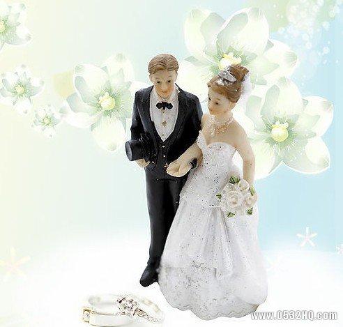 十大最常用的婚礼歌曲排行榜
