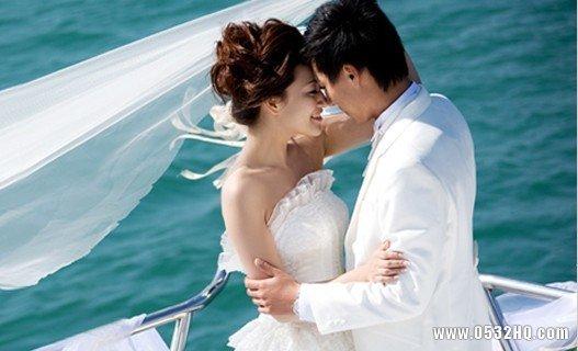 青岛台北丽舍婚纱摄影怎么样?