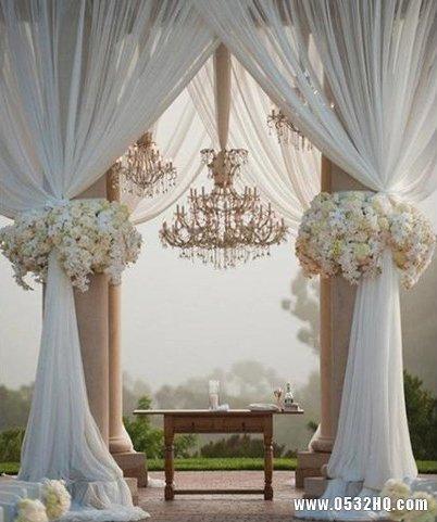 小型婚礼布置技巧 让婚礼出彩有范