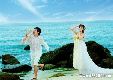 青岛品阁印象婚纱摄影怎么样?
