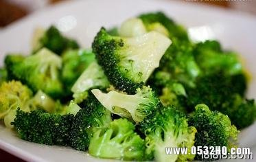孕妇可以吃西兰花吗?西兰花的营养价值