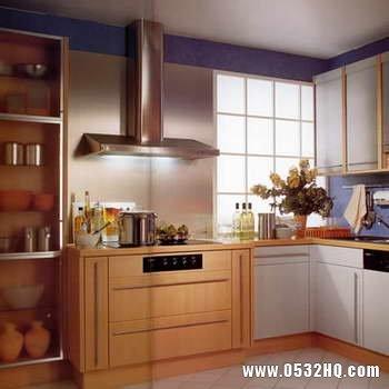 烹饪甜蜜生活 婚房厨房装修注意事项