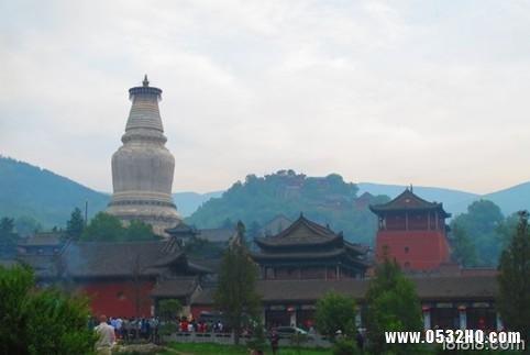 五台山旅游线路 领略魅力佛教文化