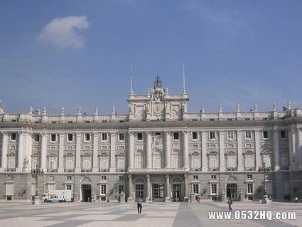 西班牙蜜月 在温暖中领略欧洲美景