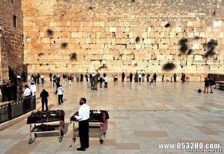 耶路撒冷旅游 见证数千年的历史沧桑