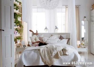 精致小户公寓 30平米小户型装修攻略