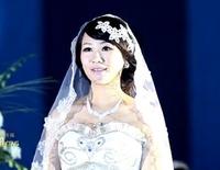 《因爱牵手》最新婚礼现场视频