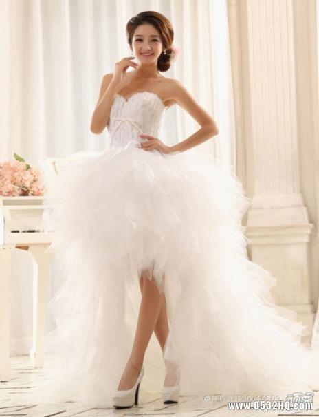 朋友结婚能送婚纱吗?送婚纱好不好?