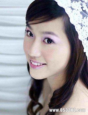 新娘婚前护肤步骤及如何化好新娘妆