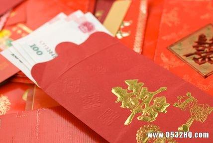 新人结婚收到礼金红包要注意什么?