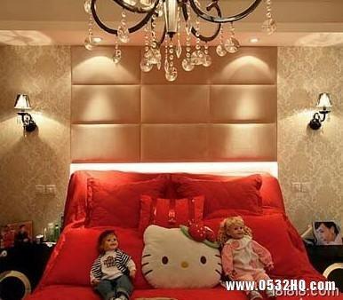40平米小户型婚房装修案例设计
