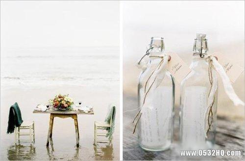 为婚礼增添创意 让你的婚礼与众不同