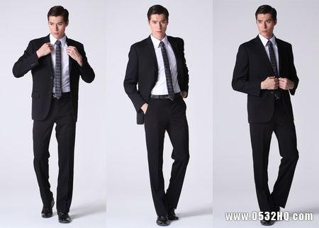 新郎如何挑选礼服 根据身材选择礼服款式