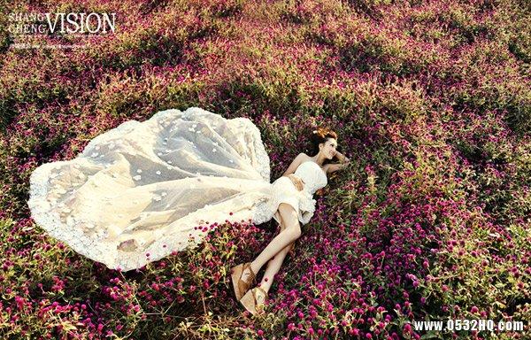 青岛尚城摄会婚纱摄影