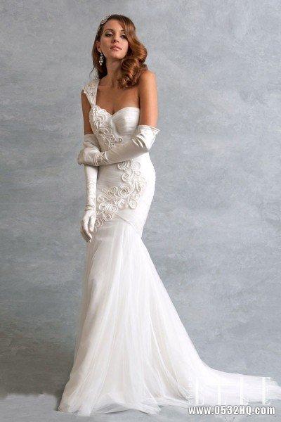如何挑选婚纱礼服?挑选合适嫁衣五个秘诀