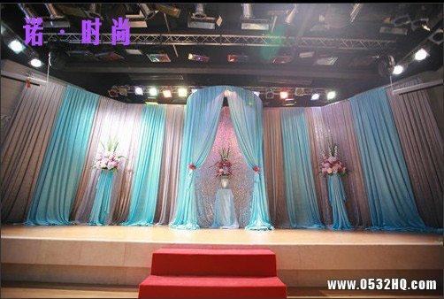青岛诺时尚婚庆公司