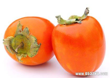 孕妇可以吃小柿子吗?小柿子有哪些营养