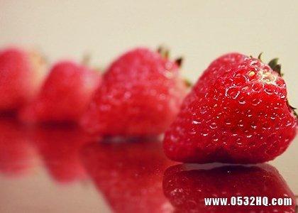 孕妇能吃草莓吗?孕妇吃草莓注意事项
