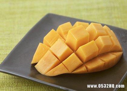 临产孕妇能不能吃芒果?孕妇食用芒果禁忌