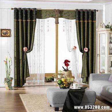 如何选择婚房窗帘?挑选窗帘的方法